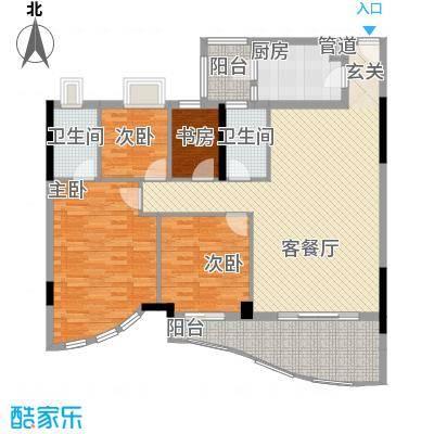 逸景翠园映月居逸景翠园映月居户型图3室2厅户型图3室2厅2卫1厨户型3室2厅2卫1厨