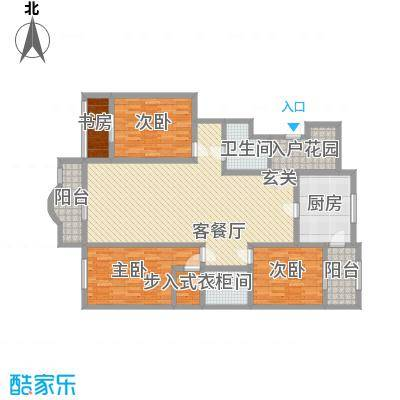 莱美安国际公寓莱美安国际公寓户型10室