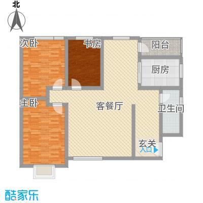 上泰绅苑上海上泰绅苑户型10室