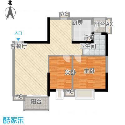 怡和苑128.41㎡怡和苑户型图T4座01单位3室2厅2卫户型3室2厅2卫