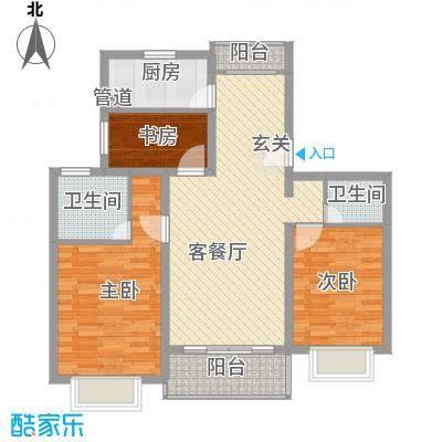 东兰世茗雅苑上海东兰世茗雅苑户型10室