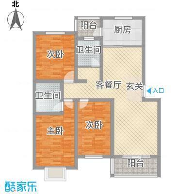 中国国际服装城119.00㎡中国国际服装城户型图户型图3室2厅2卫1厨户型3室2厅2卫1厨