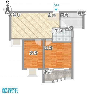 富康新村富康新村户型图户型图2室2厅1卫1厨户型2室2厅1卫1厨