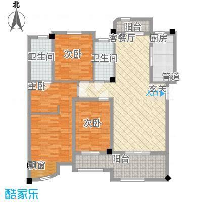 尚层建筑尚层建筑户型10室