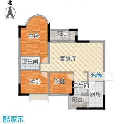 曼哈顿国际公寓曼哈顿国际公寓户型图3室2厅户型图3室2厅2卫1厨户型3室2厅2卫1厨