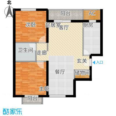 和兴花园四期深圳和兴花园四期户型图1户型10室