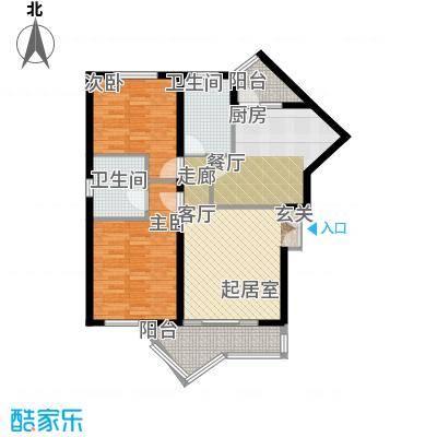 总统公寓上海总统公寓户型10室