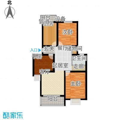 虹桥国际大厦上海虹桥国际大厦户型10室