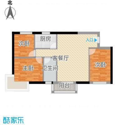 中港城深圳中港城户型图10户型10室