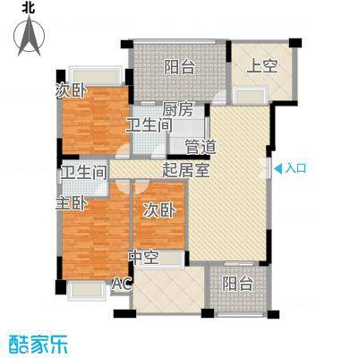 和兴花园和兴花园一期和兴苑户型图2户型10室