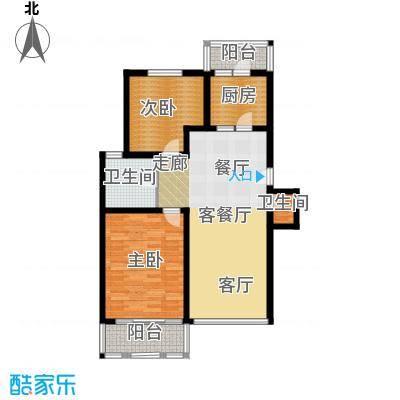 银都一村(闸北)银都一村(闸北)户型图上海银都一村(闸北彭浦)户型图3室1厅1卫1厨户型3室1厅1卫1厨