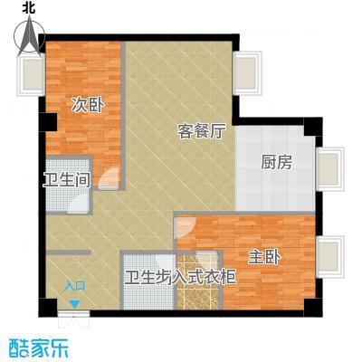 官邸3号131.41㎡g(售罄)户型10室