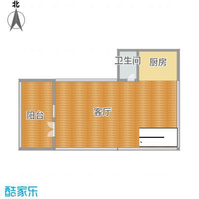 官邸3号130.02㎡户型10室