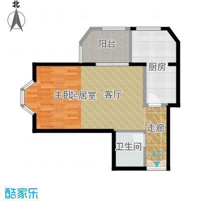 学风191155.44㎡户型10室