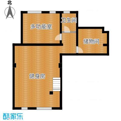 弘泽制造89.12㎡洋房F1-A户型10室