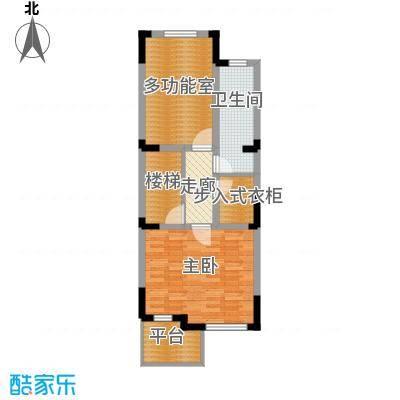 牛驼温泉孔雀城250.00㎡御泉联院地上三层户型10室
