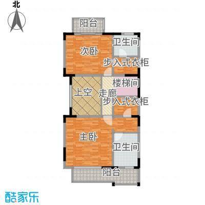 牛驼温泉孔雀城245.00㎡臻泉联院地上二层户型10室