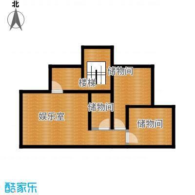 廊坊孔雀城168.00㎡图为户型5室2厅2卫
