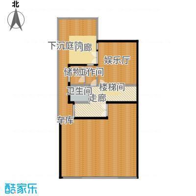 新世纪颐龙湾176.42㎡户型10室