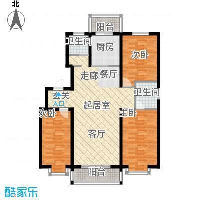 恒益翠芳庭恒益翠芳庭户型图D'型单元户型图(1/3张)户型10室