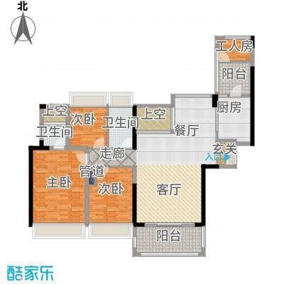 合正中央原著合正中央原著户型图(4/16张)户型10室