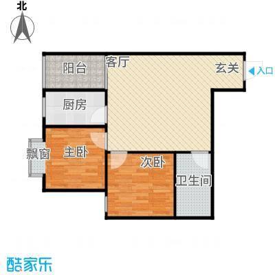 阳光80公寓阳光80公寓户型图(8/18张)户型10室