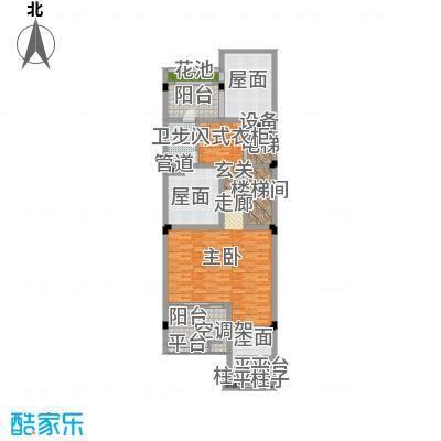 合正中央原著248.00㎡合正中央原著户型图三层B户型5室5厅6卫(2/5张)户型5室5厅6卫