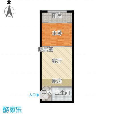 富丁国际富丁国际户型图A7/A8户型(3/8张)户型10室