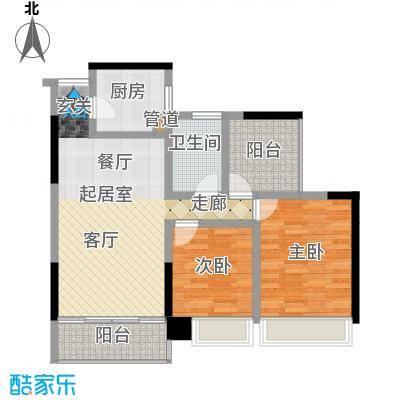 卓越东江户型图(7/12张)