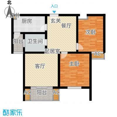 路劲凤凰城路劲凤凰城户型图(10/19张)户型10室