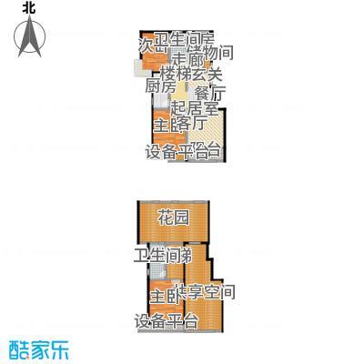 万科魅力之城三期146.00㎡万科魅力之城三期146.00㎡3室2厅2卫户型3室2厅2卫