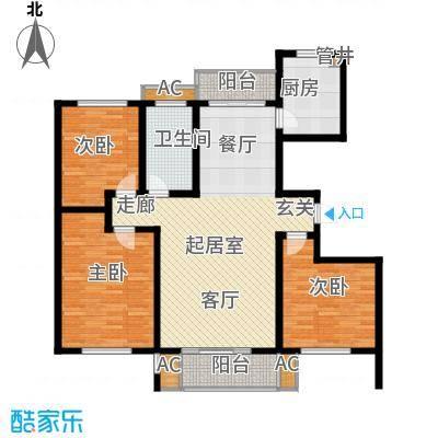 路劲凤凰城路劲凤凰城户型图(7/19张)户型10室