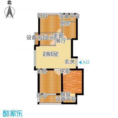 丰臣国际广场丰臣国际广场户型10室