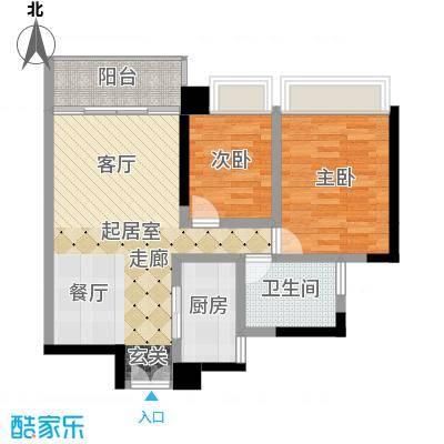 卓越东江户型图(8/12张)