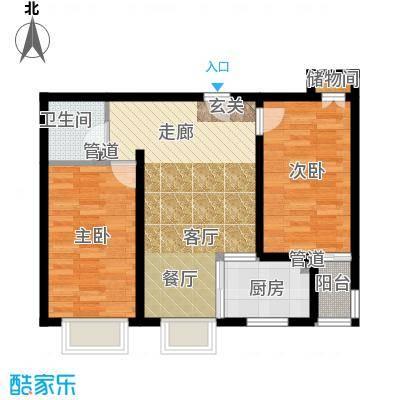 世源佳境世源佳境户型图(5/6张)户型10室