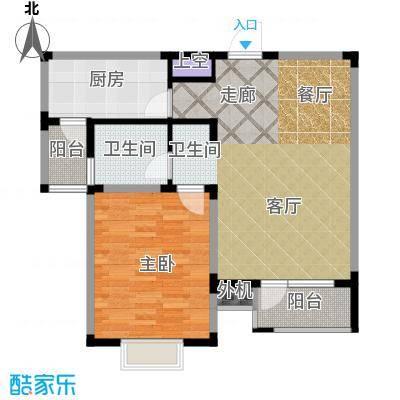 星胜客星胜客户型图(12/18张)户型10室