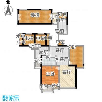 世纪东方商业广场世纪东方商业广场户型图(10/11张)户型10室