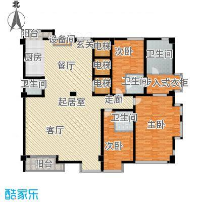 锦绣唐朝锦绣唐朝户型图(3/22张)户型10室