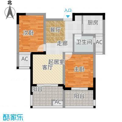 水晶城水晶城户型10室