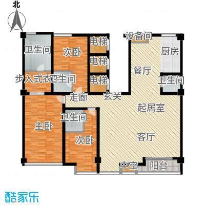 锦绣唐朝锦绣唐朝户型图(2/22张)户型10室