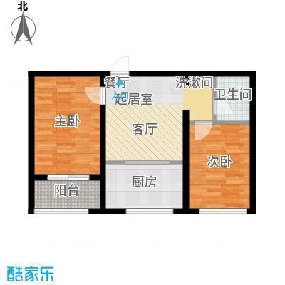 北方尚品北方尚品户型图户型图(14/37张)户型10室