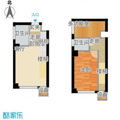 嘉恒国际嘉恒国际户型图(22/22张)户型10室