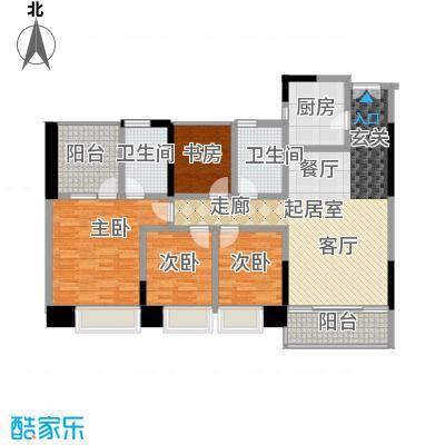 卓越东江户型图(10/12张)