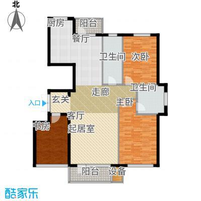 嘉恒国际嘉恒国际户型图(3/22张)户型10室