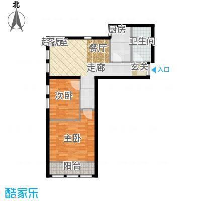 富丁国际富丁国际户型图A4户型(6/8张)户型10室