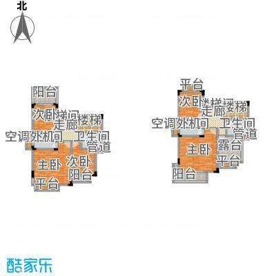 归心苑250.00㎡归心苑户型图A一层平面图(6/21张)户型10室