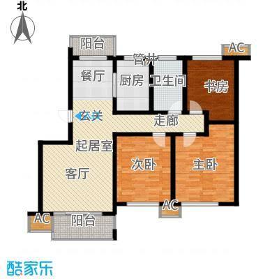 路劲凤凰城路劲凤凰城户型图(5/19张)户型10室