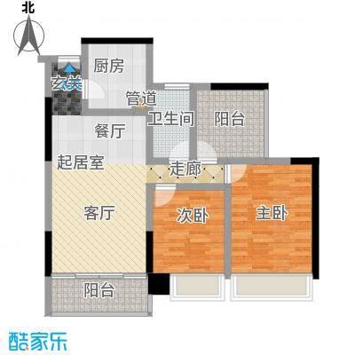 卓越东江户型图(6/12张)
