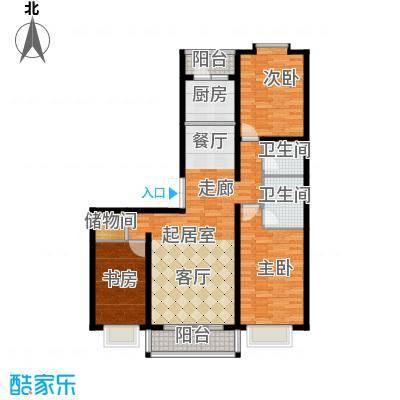 长乐湾长乐湾户型10室