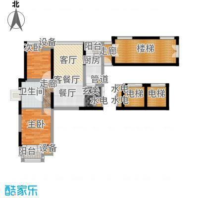 世纪东方商业广场世纪东方商业广场户型图(8/11张)户型10室